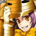 Gold Girl icon