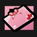 Valentine Card (Passionate)