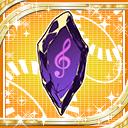 Raw Lilac Gem icon