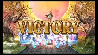 Valkyrie Crusade- 1 Turn LAW Kill and 66 Magatsuhi Rewards
