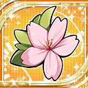 Sakura Hair Clip icon