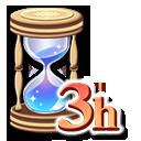 Hourglass(3h)