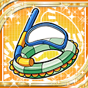 Snorkeling Set H icon