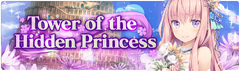 Banner Tower of the Hidden Princess