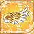 Aviator Badge H icon
