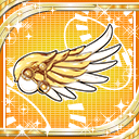 Aviator Badge H icon