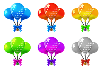 Balloon Set