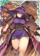 Violetta X