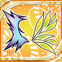 Grotesque Wings H icon