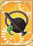 Amaterasu's Sacred Treasures