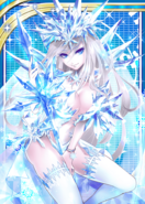 Queen of Ice H