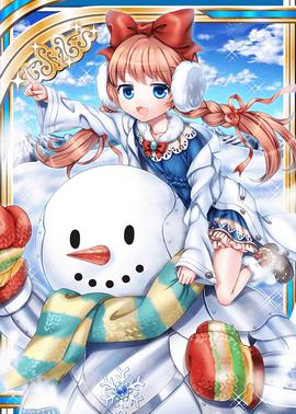 Snowman MK II
