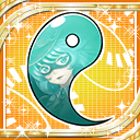 Chalcedony Shard (Yin) icon