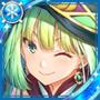Crystal Emerald G icon