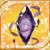Diamond Fox Gem icon