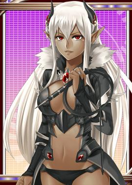 Dark Elf H