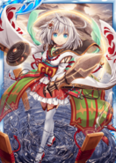 Bright Amaterasu H