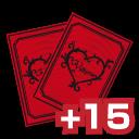 Card Limit 15