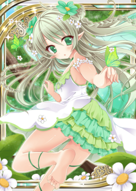 Light Fairy H