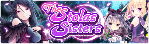 Banner The Stolas Sisters