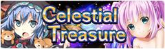 Banner Celestial Treasure