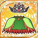 Cheerful Dress H icon