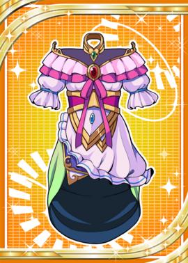 Angelic Dress H