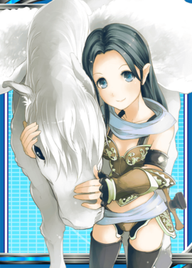 Pegasus Knight 1