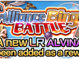Alliance Bingo Battle 27