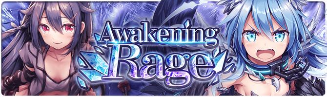 Banner Awakening Rage