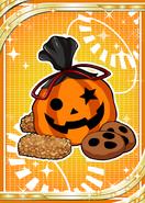 Halloween Treats H