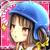 Bullet Girl icon
