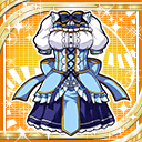 Fancy Maid Dress H icon
