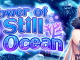 The Tower of the Still Deep Ocean