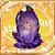 Crystal Lilac Gem icon