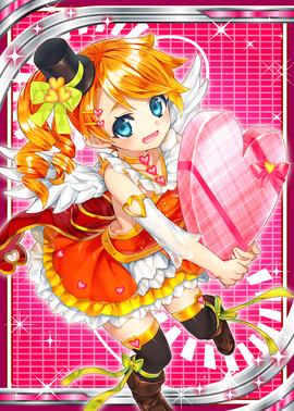 Angel of Love 1