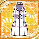 White Healing Coat H icon