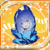Crystal Onsen Gem icon
