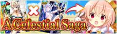 Banner A Celestial Saga