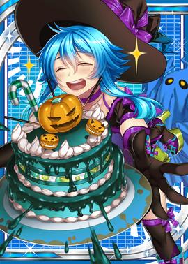 Halloweena 3