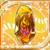 Amber Of Reinforcement icon