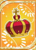 Valentine's Crown