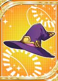 Mage's Hat H