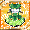 Tanuki Gal's Dress icon