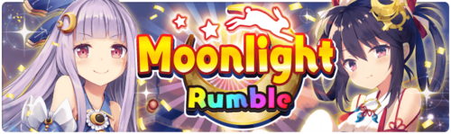 Banner Moonlight Rumble