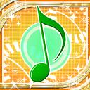 Green Tone icon