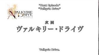 Valkyrie Drive Mermaid - Episode 12 ( Preview ) ( HD )