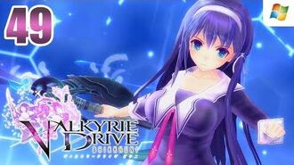 Valkyrie Drive : Bhikkhuni 【PC】 49 │ Story Playthrough