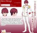Akira Hiragi