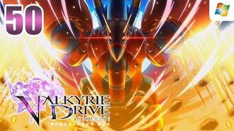Valkyrie Drive : Bhikkhuni 【PC】 50 │ Story Playthrough